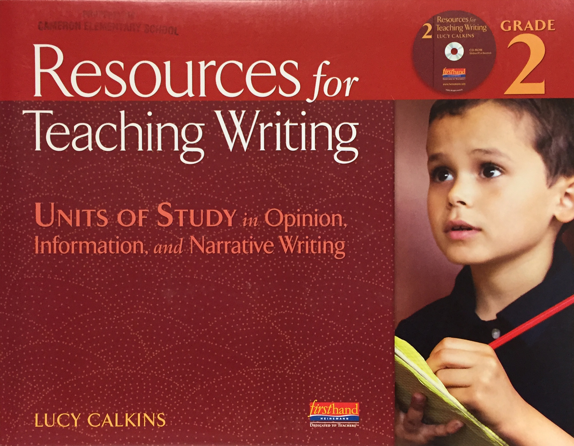 units of study for teaching writing Building on the best practices and proven frameworks in the original units of study for teaching writing progress in opinion, information and narrative writing.