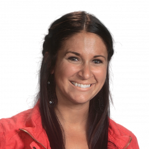 Jenna Wilsey
