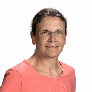 Martha Jacobs